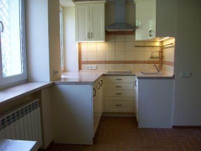 Кухня Moris 551